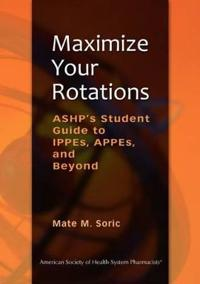 Maximize Your Rotations