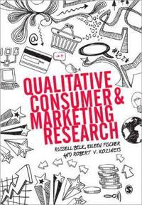 Qualitative Consumer & Marketing Research