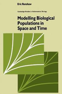 Cambridge Studies in Mathematical Biology