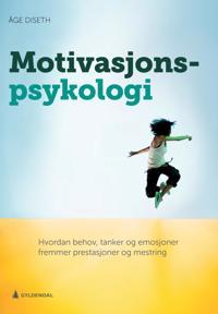 Motivasjonspsykologi - Åge Diseth | Ridgeroadrun.org