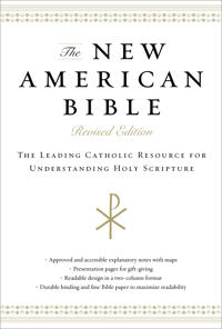 New American Bible-NABRE