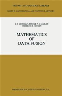 Mathematics of Data Fusion