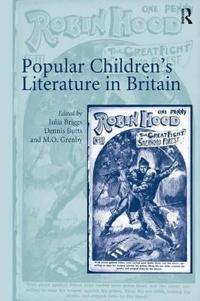 Popular Children's Literature in Britain
