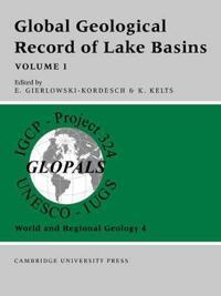 Global Geological Record of Lake Basins