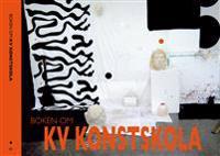 Boken om KV Konstskola