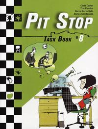 Pit stop 8-Task book