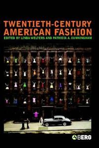 Twentieth-Century American Fashion