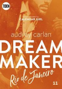 Dream Maker - Del 11: Rio de Janeiro