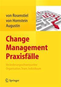 Change Management Praxisf lle