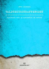 Valdtektsstraffebodet - Jørn Jacobsen   Inprintwriters.org