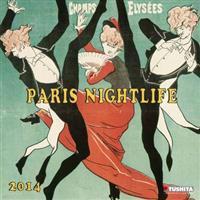 Paris Nightlife 2014