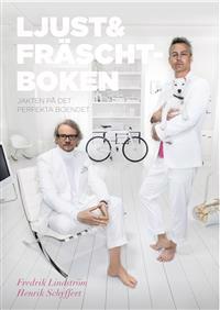 Ljust&Fräscht-boken