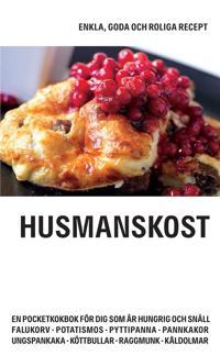 Pocketkokboken HUSMANSKOST