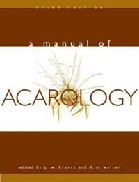 A Manual of Acarology