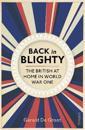 Back in Blighty
