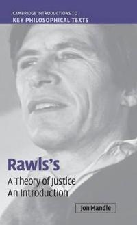 Rawls's A Theory of Justice