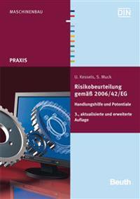 Risikobeurteilung gemäß 2006/42/EG