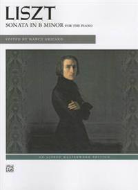 Liszt -- Sonata in B Minor