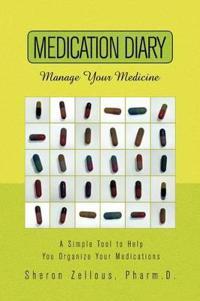 Medication Diary