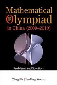 Mathematical Olympiad in China 2009-2010