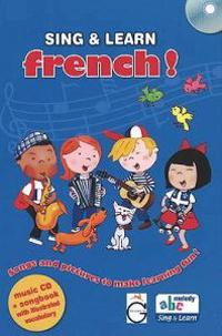 SING LEARN FRENCH