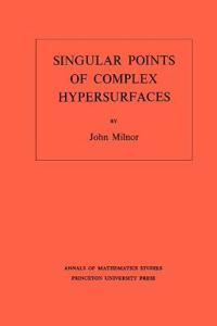 Singular Points of Complex Hypersurfaces