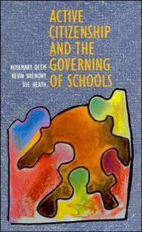 Active Citizenship and the Governing of Schoolsaa