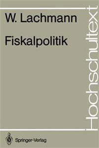 Fiskalpolitik
