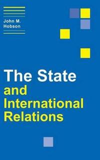 Themes in International Relations