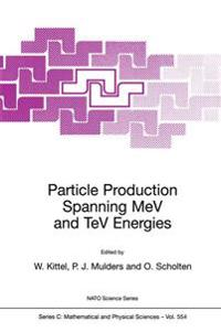 Particle Production