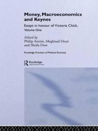 Money, Macroeconomics and Keynes