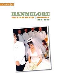 Hannelore: Journal 1984-1990