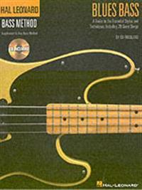 Blues Bass [With Access Code]