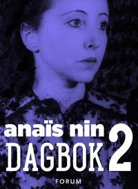 Dagbok 2 : 1934-1939