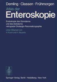 Atlas Der Enteroskopie