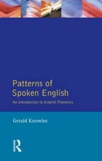 Patterns of Spoken English