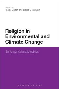 Religion in Environmental and Climate Change