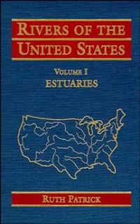 Rivers of the United States, Volume I