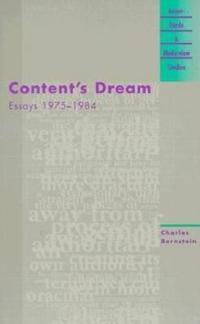 Content's Dream
