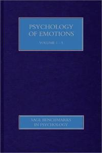 Psychology of Emotions