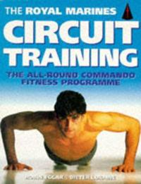 Royal Marines Circuit Training