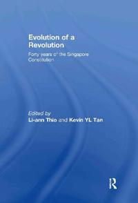 Evolution of a Revolution