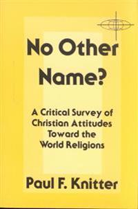No Other Name?