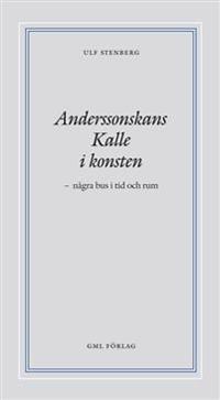 Anderssonskans Kalle i konsten - Ulf Stenberg pdf epub