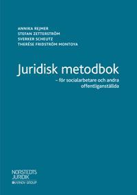 Juridisk metodbok i socialt arbete