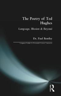 The Poetry of Ted Hughes