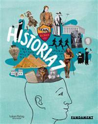Fundament Historia 7 - Mikael Bruér pdf epub