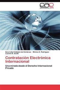 Contratacion Electronica Internacional
