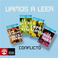 Vamos a leer cd Conflicto 1-4