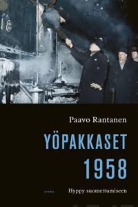 Yöpakkaset 1958